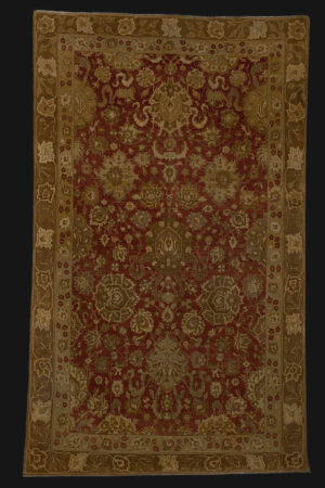 Agra Turkey 305x185