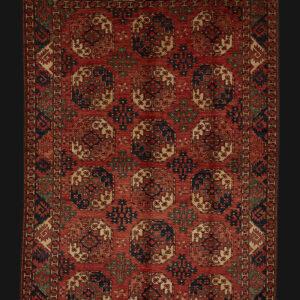 Ersari Afghan 290x197