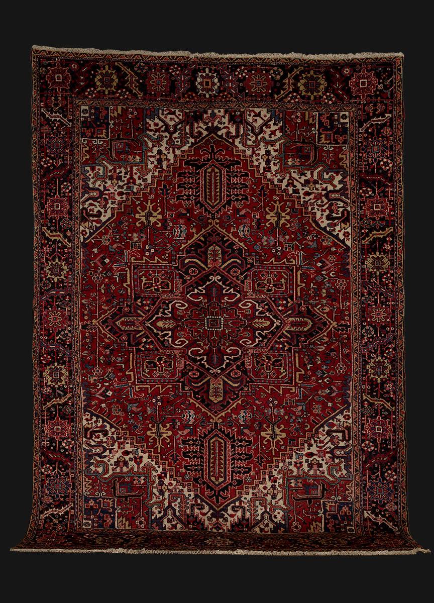 Heriz Iran 326x234