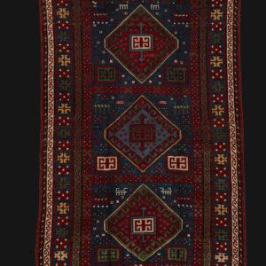 Kazak Caucasian 190x108