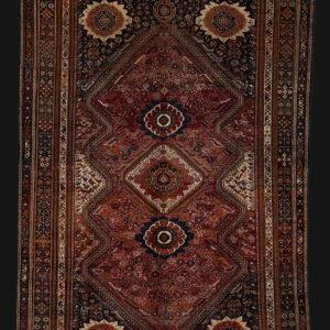 Qashqai Iran 310x208