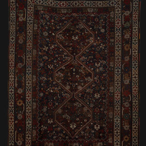 Qashqai Iran 270x186