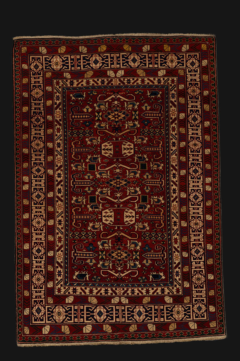 Shirvan Turkey 225x155