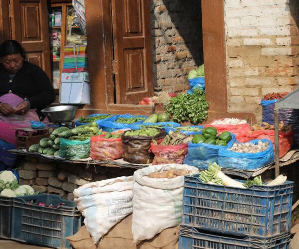 Στιγμιότυπα από την επίσκεψη στο Νεπάλ | Π. ΣΕΡΑΦΕΤΙΝΙΔΗΣ Α.Ε.